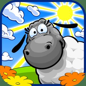 logo Clouds & Sheep Premium