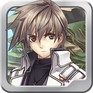 logo RPG Record of Agarest War
