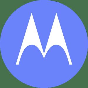 logo Services de démarrage Motorola