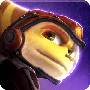 logo Ratchet and  Clank: BTN