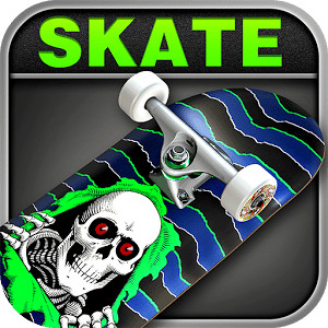 logo Skateboard Party 2