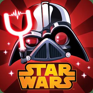 logo Angry Birds Star Wars II