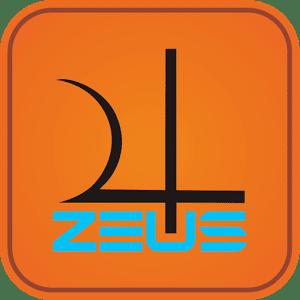 logo Zeus Mail Pro