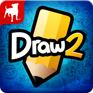 logo Draw Something 2™