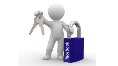 facebook confidentialite