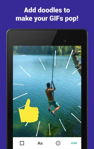 fixie android app gratis