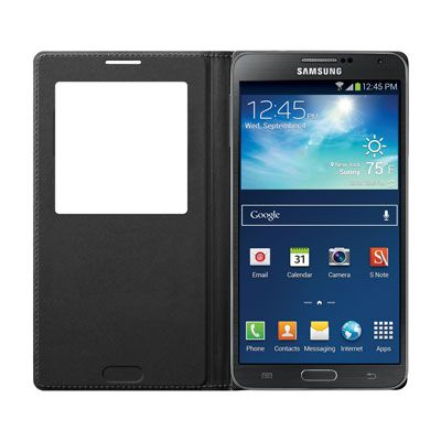 galaxy note 3 s cover chargeur 1 sans fil