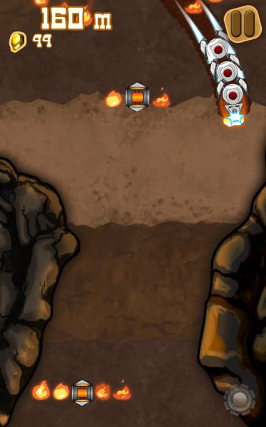gold digger android jeu gratuit