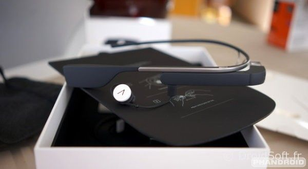google glass v2.0 photo 1