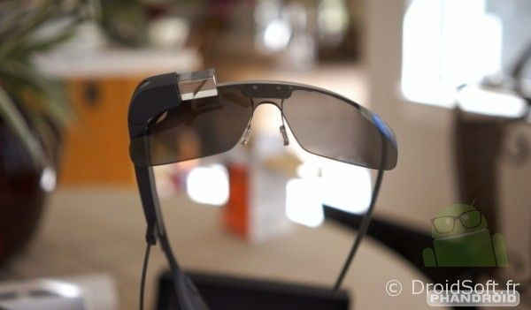 google glass v2.0 photo 2