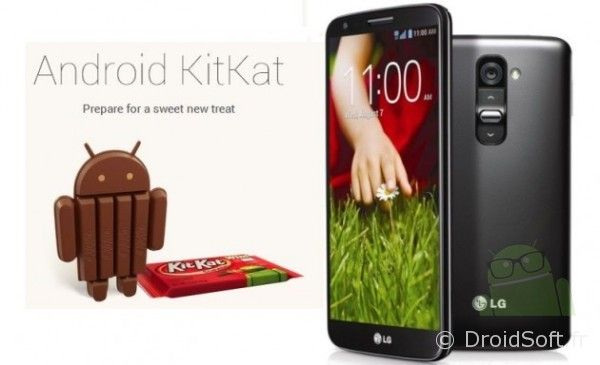 lg g2 android 4.4 kitkat
