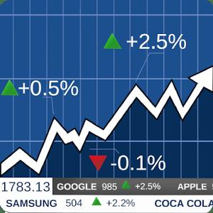 logo Stock Exchange Finance