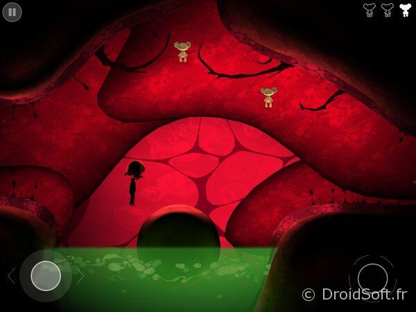 nightmare malaria android jeu gratuit
