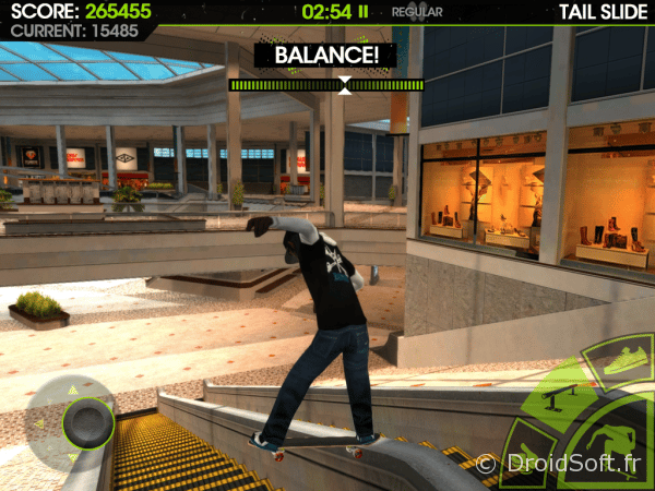 skateboard Party 2 android jeu
