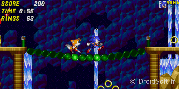sonic 2 android