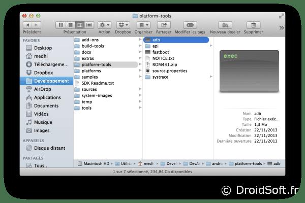 installer kitkit Android 4.4 sur votre PC