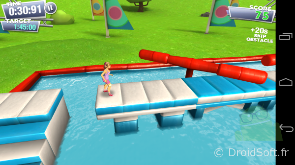 wipeout jeu gratuit android