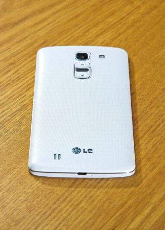 LG G2 Pro bouton