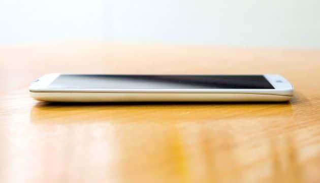LG G2 Pro cote