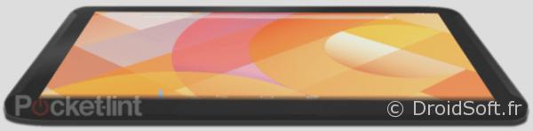 Nexus 10 2014 tablette