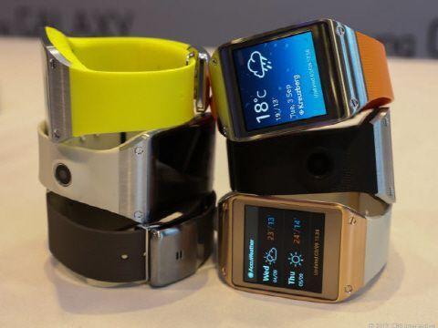 Samsung Galaxy Gear II