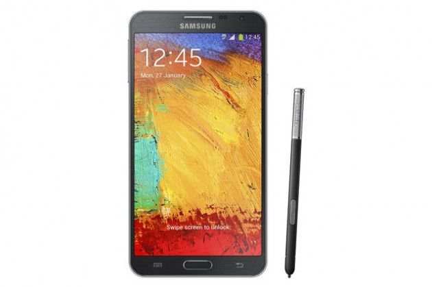 Samsung Galaxy Note III Neo