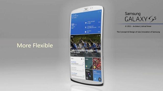 Samsung Galaxy SV