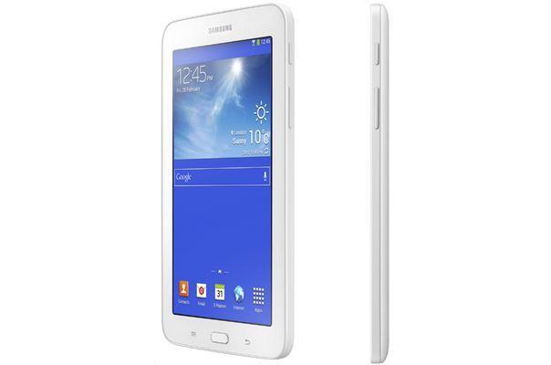 Samsung Galaxy Tab III Lite