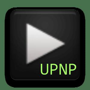 logo BubbleUPnP UPnP/DLNA