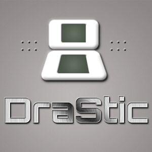 logo DraStic DS Emulator DEMO
