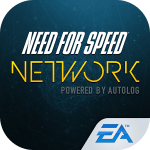 logo Need for Speed(TM) Network