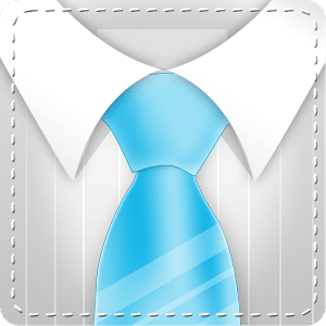 logo  Attacher une cravate être sexy