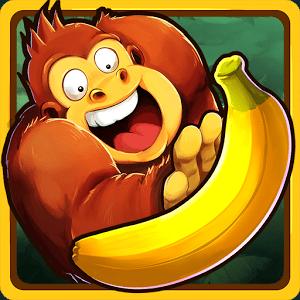 logo Banana Kong