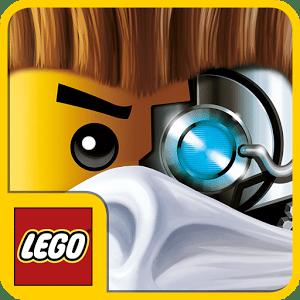 logo  LEGO® Ninjago REBOOTED