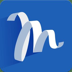 logo Molto – Email app. (Beta)
