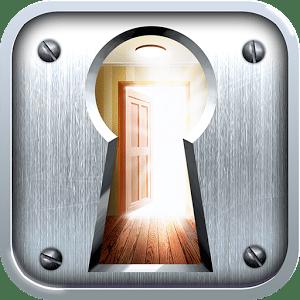 logo  100 Doors