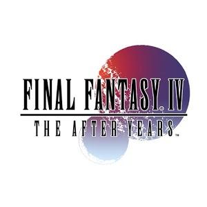 logo  FINAL FANTASY IV: ANNÉES SUIV.