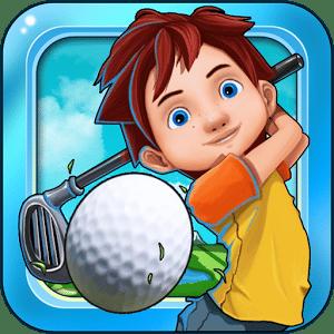 logo Championnat de Golf