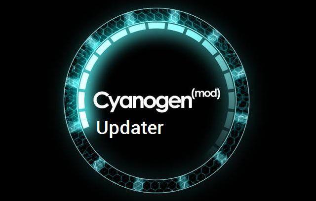 cyanogenmod ota