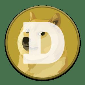 logo Dogecoin Wallet
