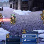 final fantasy 6, Final Fantasy 6 ne freeze plus sur Android