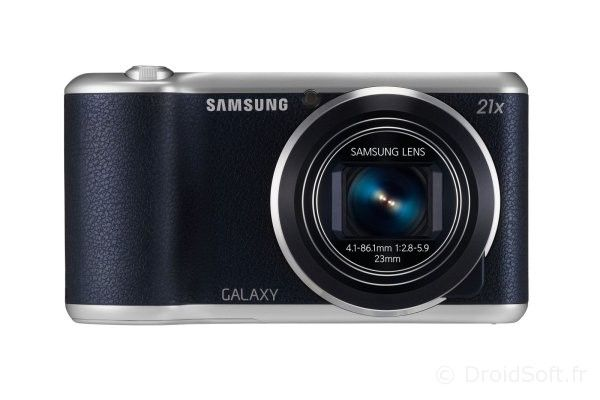 galaxy camera 2 android pas cher