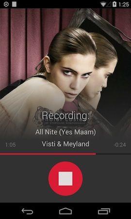 iTunes Radio Recorder