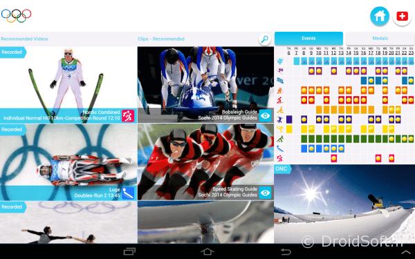 jo sochi 2014 android apk