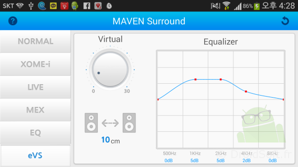 maven player android apk