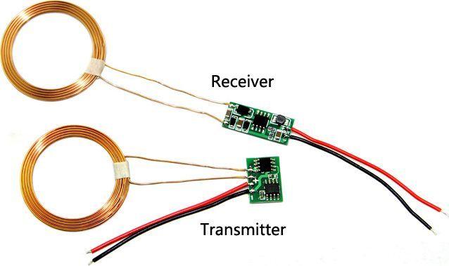 Concrètement, ce chargeur serait capable de recharger un appareil ...