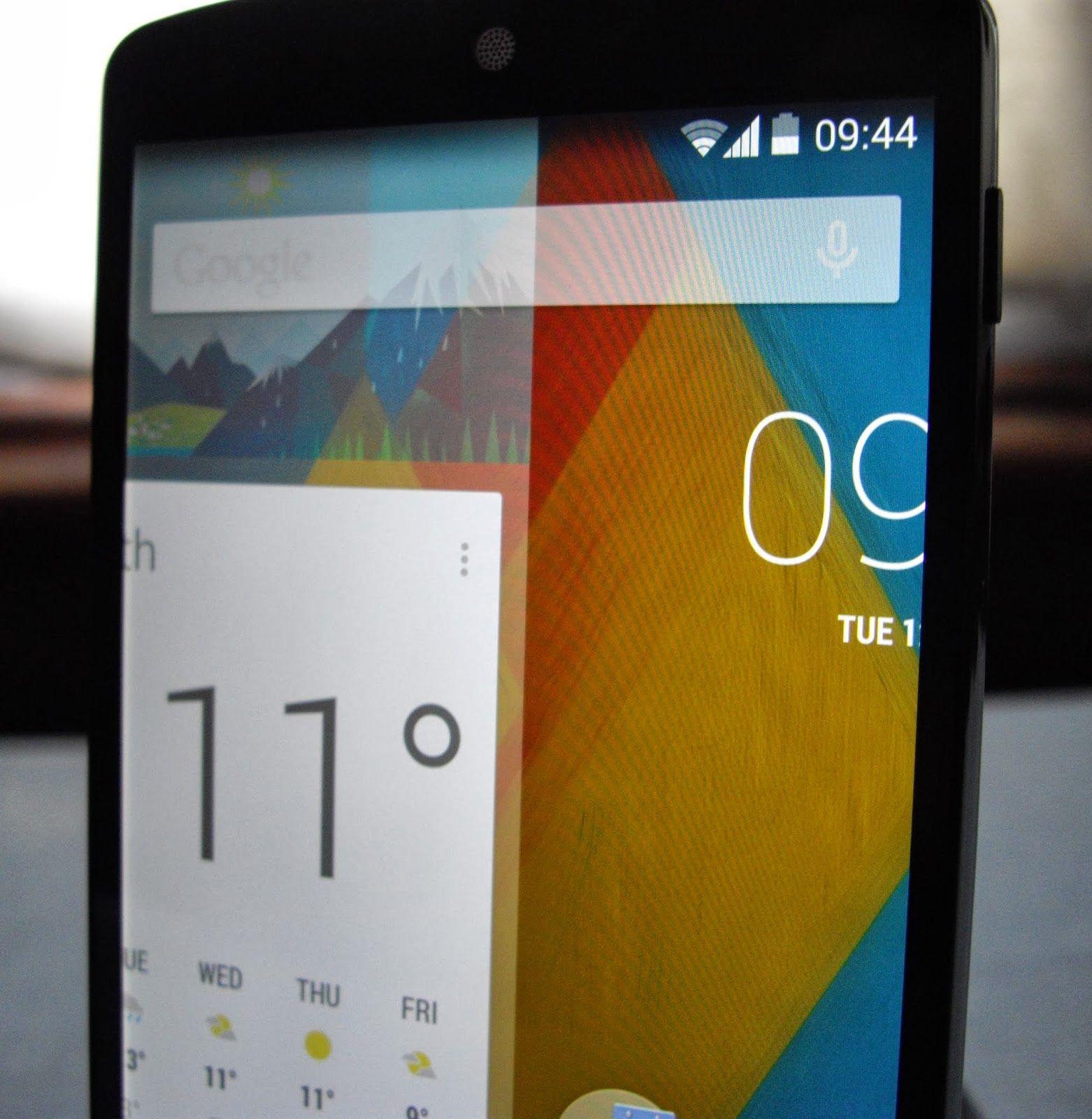 nexus cinq roaming