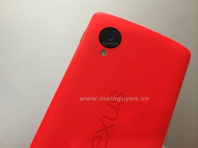 nexus cinq rouge vietnam