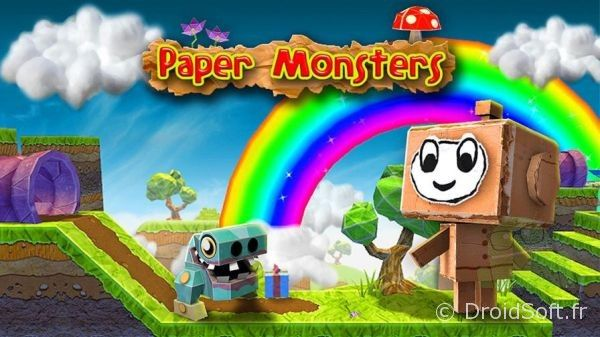 paper-monsters android apk