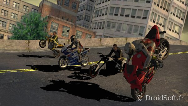 race stunt fight 3 android apk 1